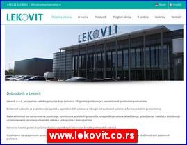 www.lekovit.co.rs