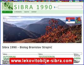 www.lekovitobilje-sibra.com