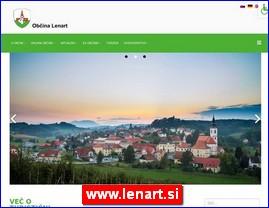 www.lenart.si