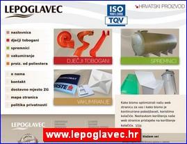 www.lepoglavec.hr