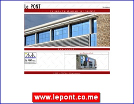 www.lepont.co.me