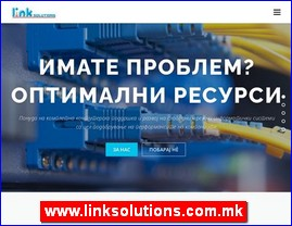 www.linksolutions.com.mk