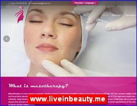 www.liveinbeauty.me