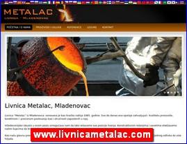 www.livnicametalac.com
