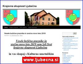 www.ljubecna.si