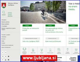 www.ljubljana.si