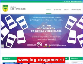 www.log-dragomer.si