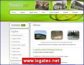 www.logatec.net