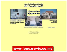 www.loncarevic.co.me