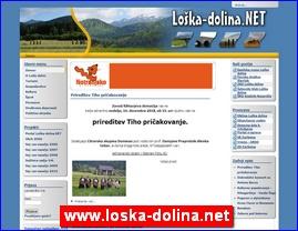 www.loska-dolina.net