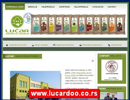 www.lucardoo.co.rs