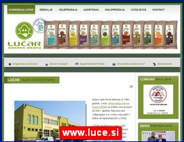 www.luce.si