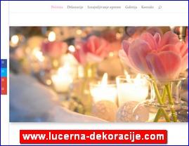 www.lucerna-dekoracije.com