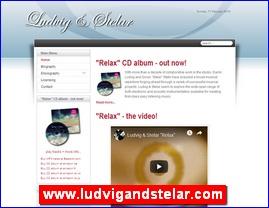 www.ludvigandstelar.com