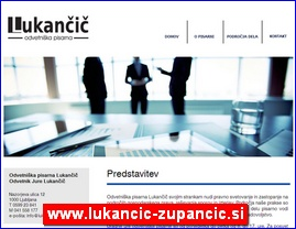 www.lukancic-zupancic.si