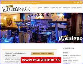 www.maratonci.rs