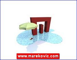 www.marekovic.com