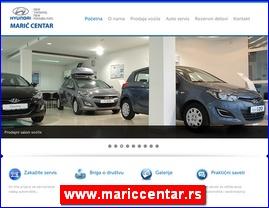 www.mariccentar.rs