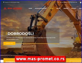 www.mas-promet.co.rs
