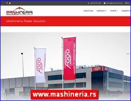 www.mashineria.rs