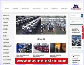 www.masinelektro.com