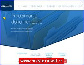 www.masterplast.rs