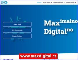 www.maxdigital.rs