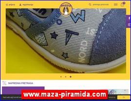 www.maza-piramida.com