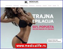 www.medicalife.rs