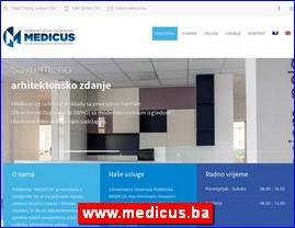 www.medicus.ba