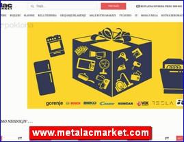 www.metalacmarket.com