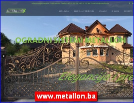 www.metallon.ba