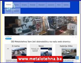 www.metalotehna.ba