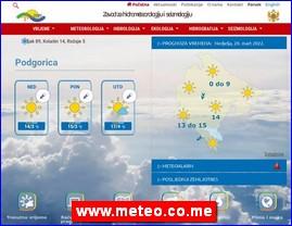 www.meteo.co.me