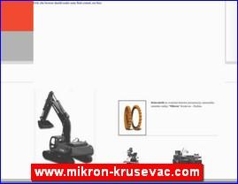 www.mikron-krusevac.com