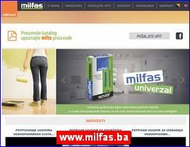 www.milfas.ba