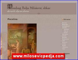 www.milosevicpedja.com