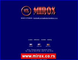 www.mirox.co.rs