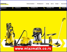 www.mlazmatik.co.rs