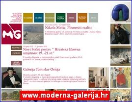 www.moderna-galerija.hr