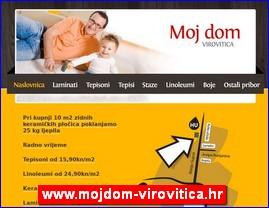 www.mojdom-virovitica.hr