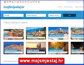 www.mojsmjestaj.hr