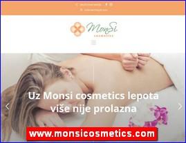 www.monsicosmetics.com