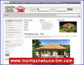 www.montaznekuce-tim.com