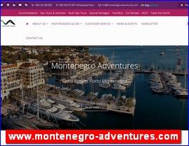 www.montenegro-adventures.com
