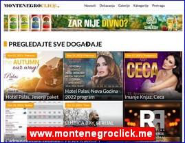 www.montenegroclick.me