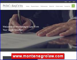 www.montenegrolaw.com
