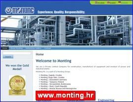 www.monting.hr