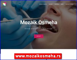 www.mozaikosmeha.rs