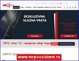 www.mrpvcsistem.rs